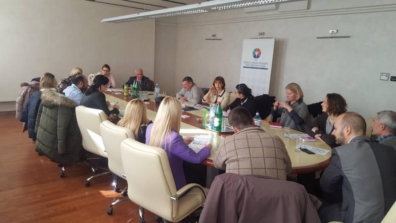 Одржана II седница Групације за туризам и угоститељство Привредне коморе Војводине