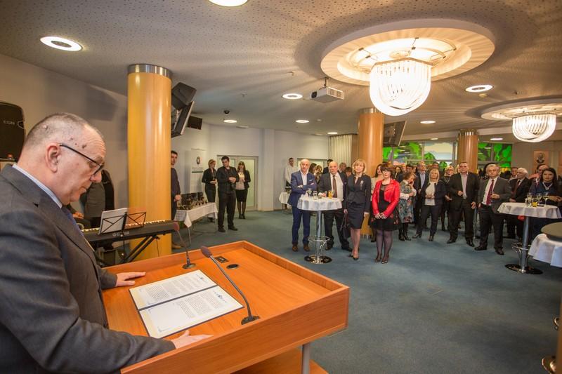 Привредна комора Војводине обележила јубилеј – 99 година постојања