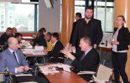 Одржани билатерални сусрети српских и чешких привредника у Привредној комори Војводине