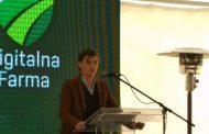 Привредна комора Војводине на отварању прве Дигиталне фарме у Србији