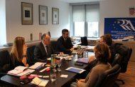 Привредна комора Војводине унапређује међурегионалну сарадњу