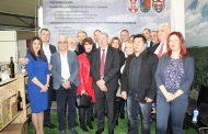Привредна комора Војводине на 50. Јадранском сајму у Будви
