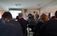 """Привредна комора Војводине на презентацији софтвера """"Aetrcontrol"""""""