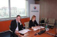 Одржана друга седница Групације за енергетику и енергетско рударство