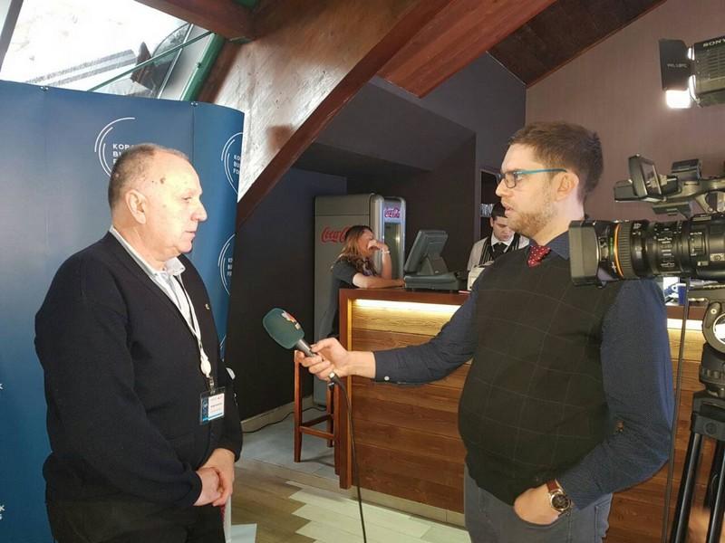 Привредна комора Војводине гост Радио Новог Сада