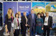 Привредна комора Војводине на 7. Међународном сајму туризма у Загребу