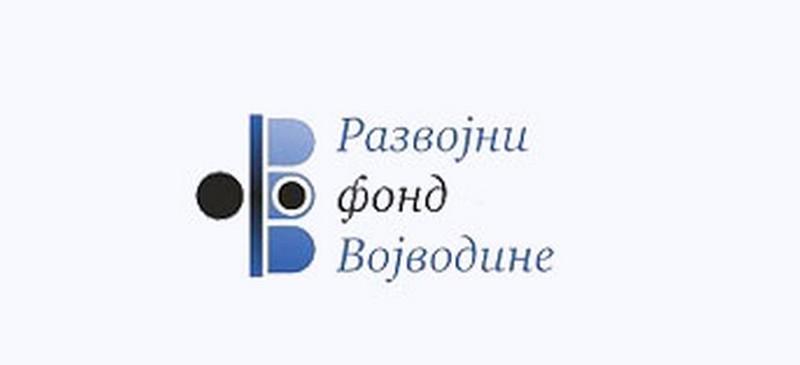 Конкурси Развојног фонда Војводине