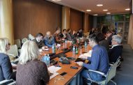 Одржана IV седница Групације за транспорт опасне робе Привредне коморе Војводине