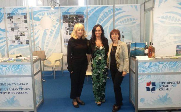 Привредна комора Војводине на отварању 40. Међународног сајма наутике, лова и риболова