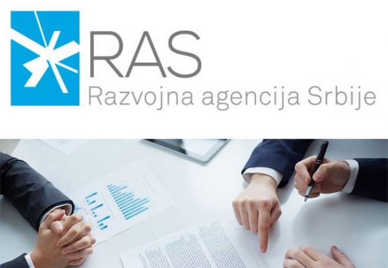 РАС расписао програм подршке предузетницима укупне вредности 140 милиона динара