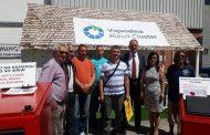 Посета штанду Војводина метал кластера на Новосадском сајму