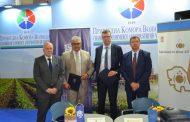 Привредна комора Војводине домаћин Банке Поштанска штедионица и Гаранцијског фонда АП Војводине на Пољопривредном сајму