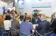Делегација Орловске области Руске Федерације у посети Привредној комори Војводине на Пољопривредном сајму