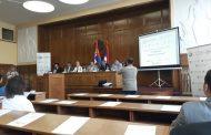 """Учешће на конференцији """"Енергетика и климатске промене"""" у оквиру """"Недеље енергије"""""""