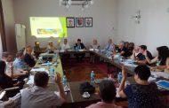 Привредна комора Војводине на седници ПСЕС-а представила анализу актуелних привредних кретања у АП Војводини у периоду јануар – март 2018. године.
