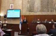 """Привредна комора Војводине на конференцији """"Интензивирање планирања и примене енергетских пројеката"""""""