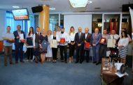 Привредна комора Војводине доделила признања најбољима за достигнути квалитет у пружању услуга у угоститељско-туристичкој делатности