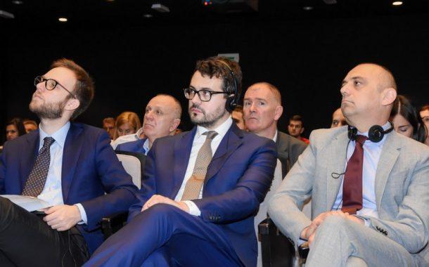 """Привредна комора Војводине на конференцији """"Иновације путем повезивања за индустрију 4.0"""""""