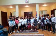 Пословни сусрети туристичке привреде Војводине и бугарских туроператора