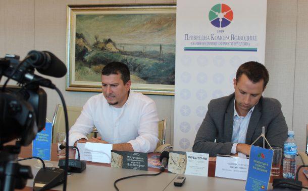 Инвестициона конференција у Новом Бечеју у циљу економског унапређења