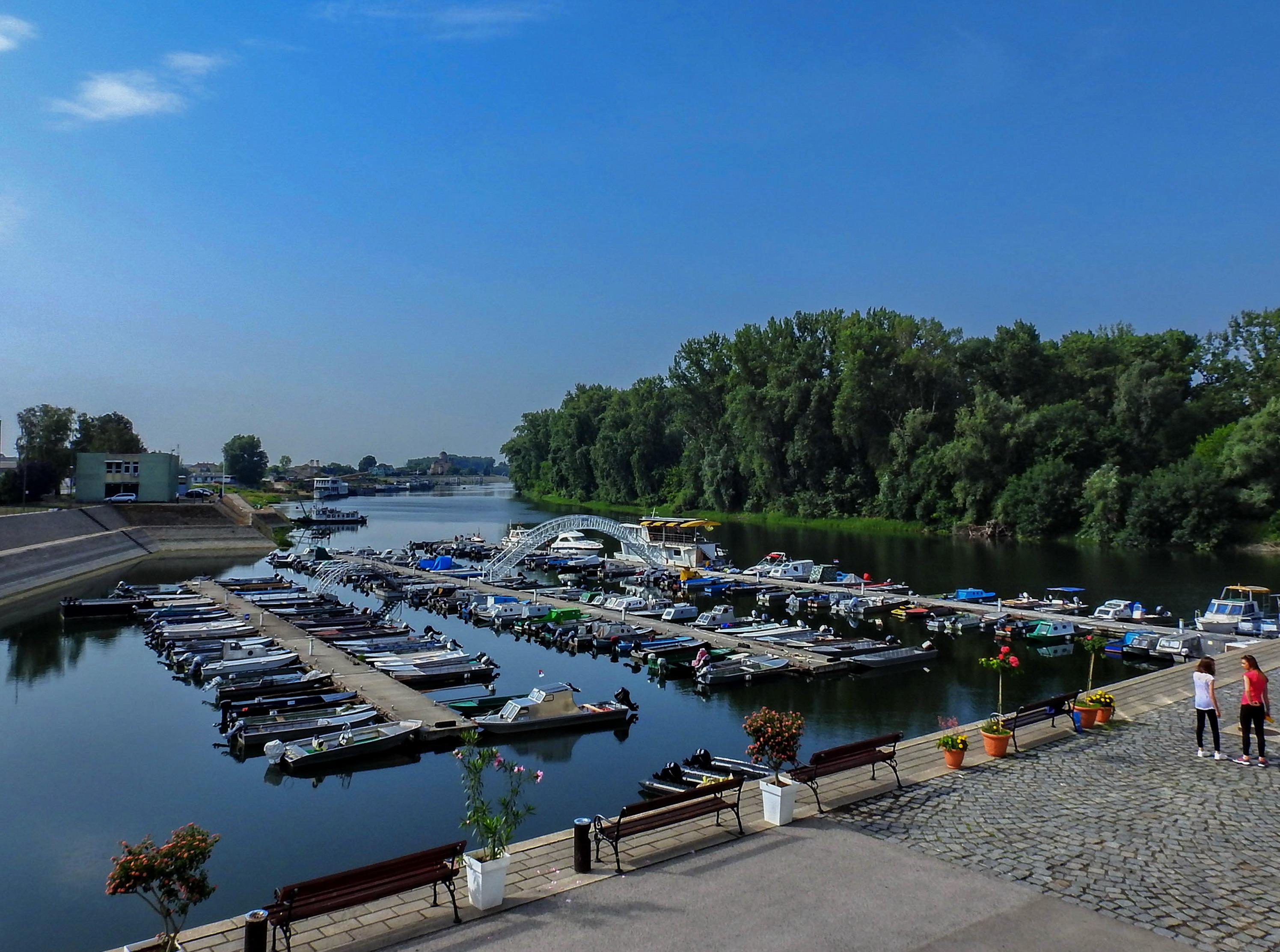 Подунавље – велика развојна шанса за војвођански туризам