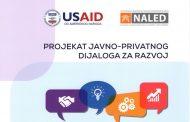 Пројекат Јавно-приватни дијалог за развој