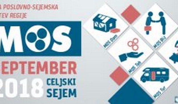 Позив за учешће на 51. Међународном сајму МОС у Цељу