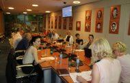 Одржана пета седница Групације за транспорт опасне робе Привредне коморе Војводине