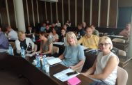 Привредна комора Војводине на састанку у Министарству грађевинарства, саобраћаја и инфраструктуре