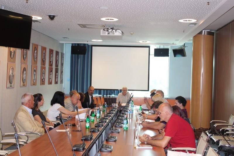 Одржана друга седница Групације за рачуноводствене послове Привредне коморе Војводине