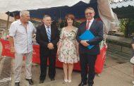Привредна комора Војводине на 15. Сајму пољопривреде и привреде у Бачкој Тополи