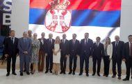Привредна комора Војводине на отварању 51. Међународног сајма привреде и предузетништва МОС у Цељу, Словенија