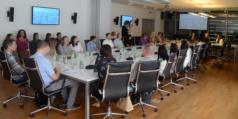 Привредна комора Војводине на предавању о евроинтеграцијама