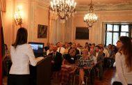 Промоција туристичке понуде Србије у Амбасади Републике Србије у Будимпешти