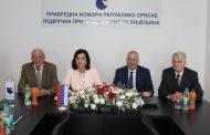 Традиционално добра сарадња привредних комора Војводине и Републике Српске се наставља