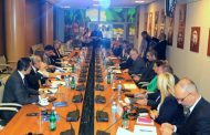 Obeležen početak Egipatske ekonomske nedelje okruglim stolom u Privrednoj komori Vojvodine