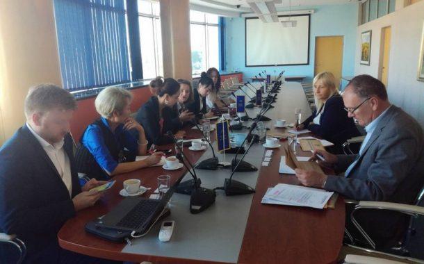 Кинеска делегација у радној посети Привредној комори Војводине