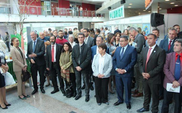 Отворен 51. Међународни сајам туризма на Новосадском сајму