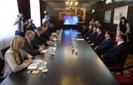 Продубљивање сарадње АП Војводине и кинеске провинције Ђилин