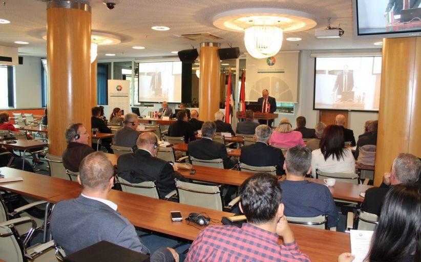 Српско-мађарски пословни форум на тему развој комуналне инфраструктуре АП Војводине