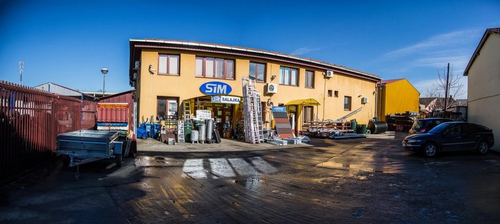Радна посета компанији СИМ доо Нови Сад