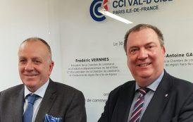Унапређење сарадње са Француском регијом Вал д'Оаз