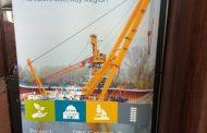 """Одржана међународна радионица у оквиру ЕУ пројекта """"DBS Gateway Region"""""""