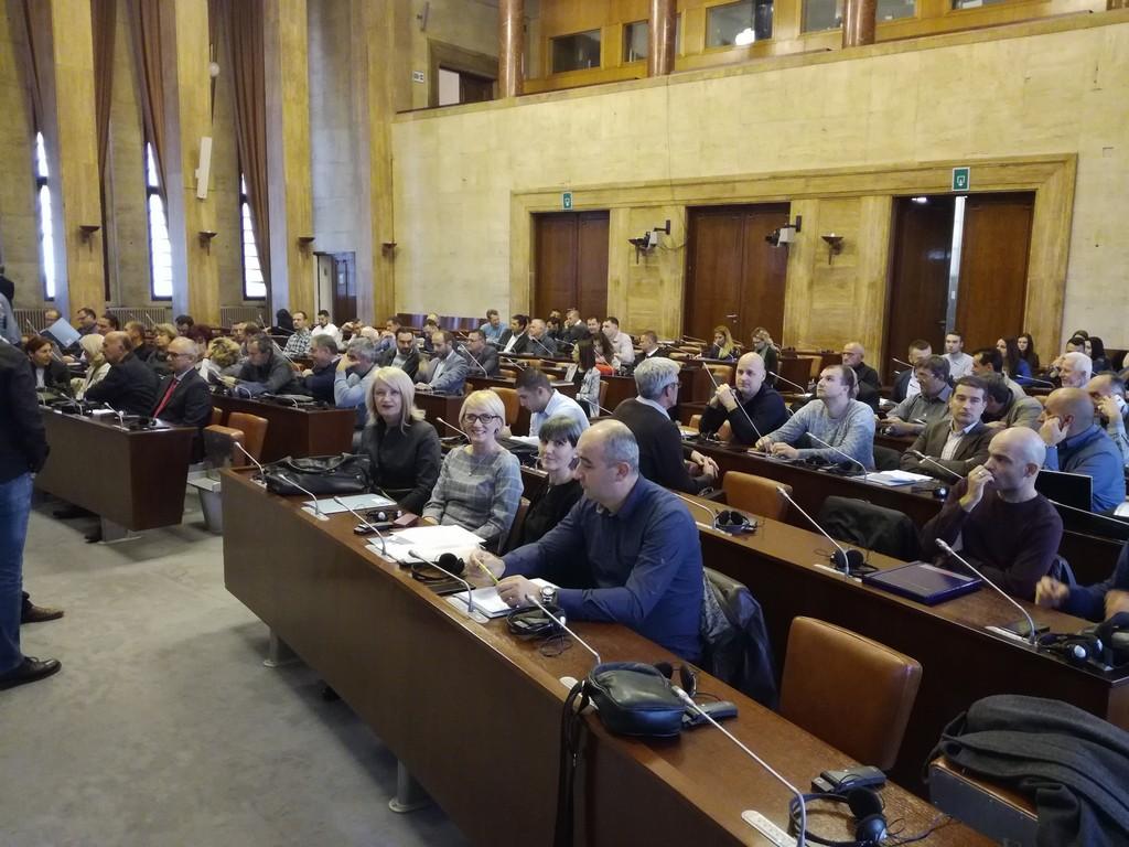Одржан семинар о изменама АДР/РИД 2019.