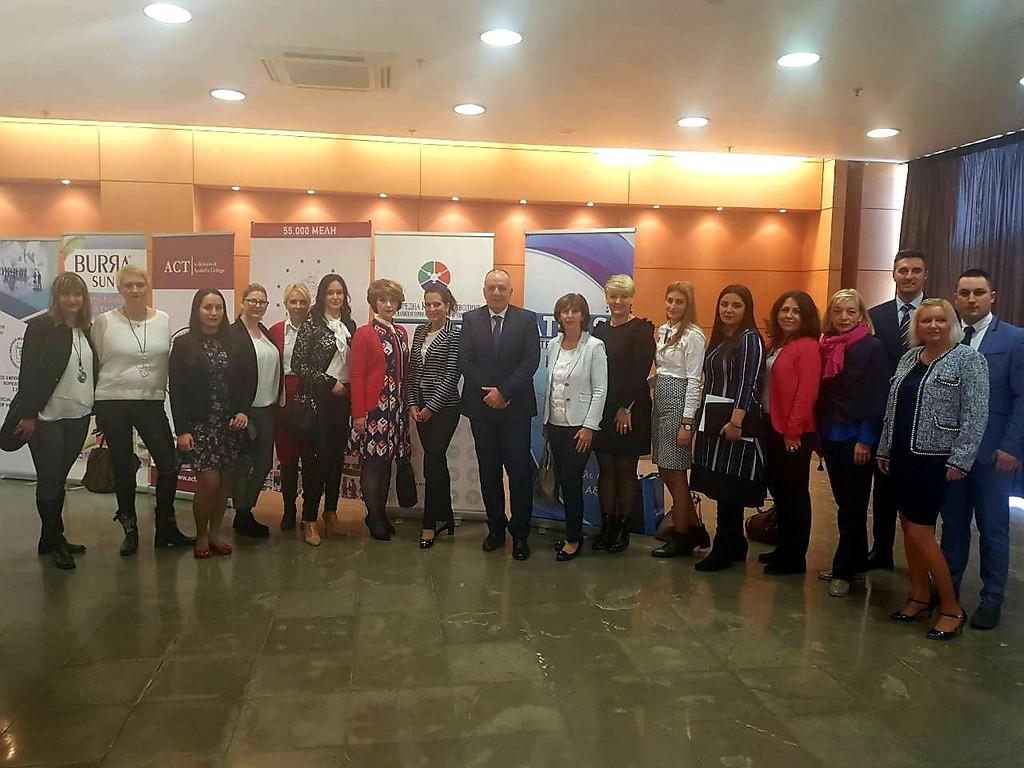 Одржан Први грчко-српски туристички форум у Солуну