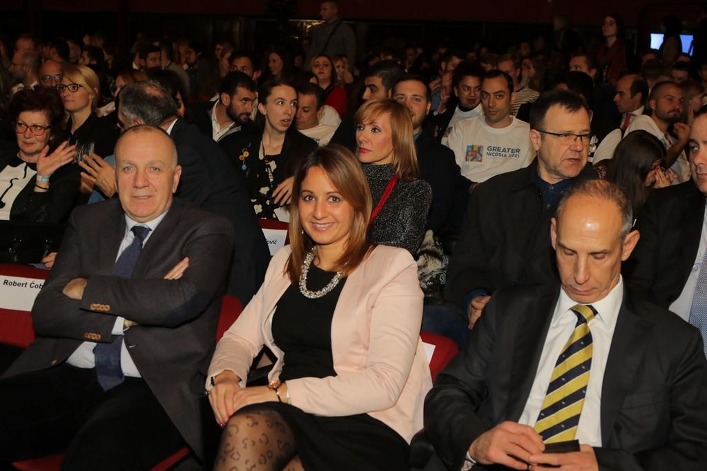 Град у Литванији – Клаипеда – проглашена у Новом Саду омладинском престоницом Европе за 2021. годину