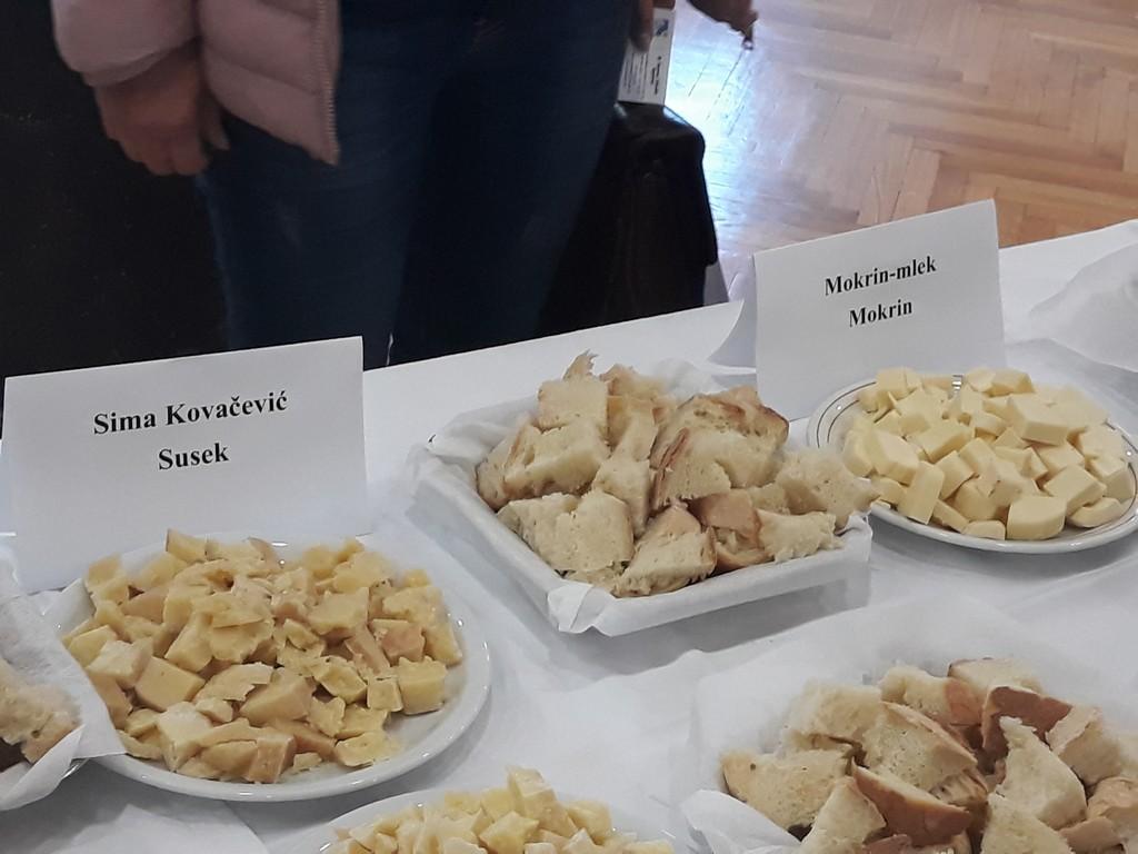Одржан семинар о унапређењу производње и пласмана сира у АП Војводини
