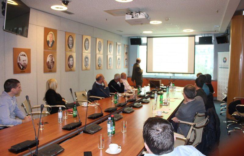 Одржана друга седница Групације произвођача грожђа и вина