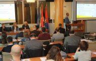 """Отварајућа конференција пројекта Туристичке организације Војводине """"IDENTIS"""""""