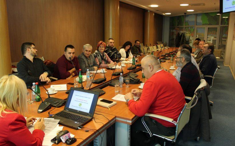 Конституисана Групација за пчеларство у Привредној комори Војводине
